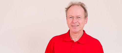 Gert Scheuermann