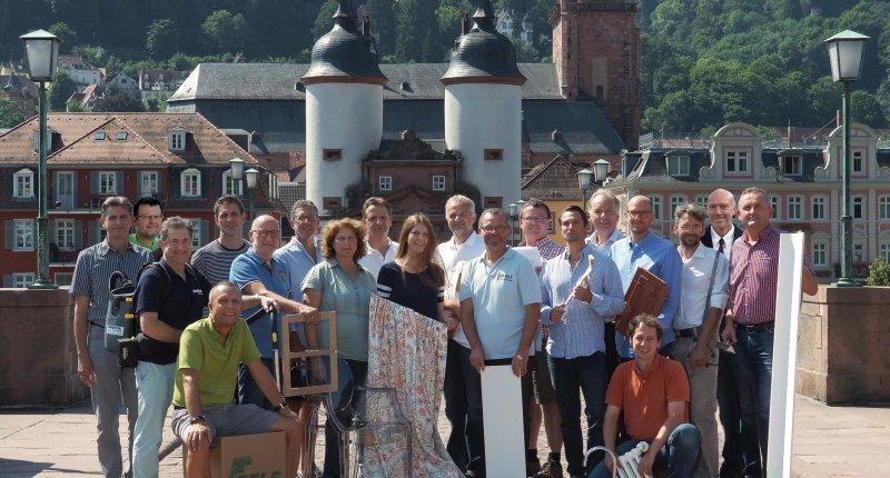 Heidelberger Handwerk