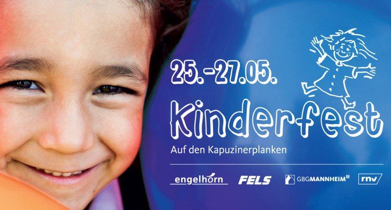 KinderfestMannheim